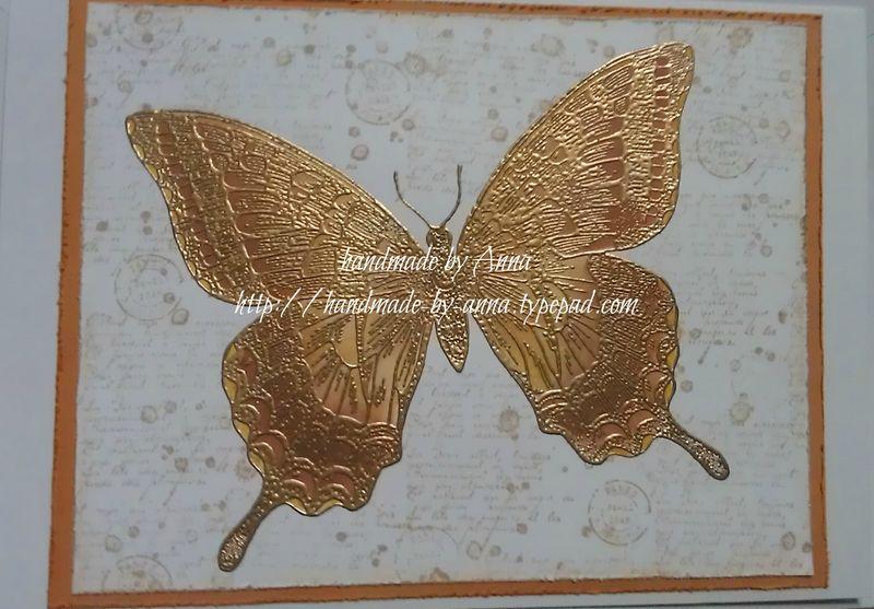 Butterfly-Anna